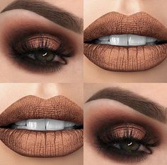 20 Christmas Makeup Inspiration for You to Do This Season 2020 Makeup Goals, Makeup Inspo, Makeup Inspiration, Makeup Tips, Beautiful Eye Makeup, Cute Makeup, Pretty Makeup, Eyeshadow Makeup, Lip Makeup