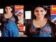 nice SHOCKING: Vidya Balan NOW PREGNANT ! http://www.ocshare.com/shocking-vidya-balan-now-pregnant.html