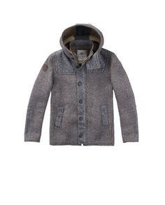 Capospalla cappotto unito • Jackets • Uomoss15