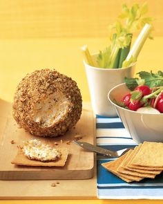 Cheese Ball - need we say more?