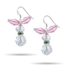 Easter Bunny Earring Kit (Full Body)