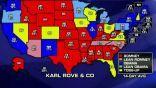 Elections | Politics | Fox News - I love the electoral college map