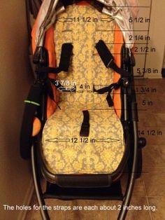 Seat Cover Measurements
