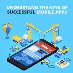 These are the keys that separate a regular #MobileApp from a successful one: Contact The Appineers to get started.  http://on.inc.com/1NSAnHR