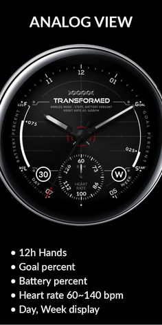 : Hidden detail complication in simplicity Army Watches, Cool Watches, Watches For Men, Gps Watches, Wrist Watches, Android Watch, Android Wear, Moritz, Countdown Timer