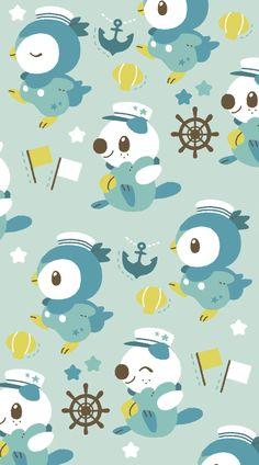 Pokemon Backgrounds, Cool Pokemon Wallpapers, Cute Pokemon Wallpaper, Kawaii Wallpaper, Cute Cartoon Wallpapers, Animes Wallpapers, Pokemon Comics, All Pokemon, Pokemon Fan Art