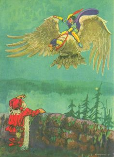 Lonkeropiirakka: Kirjahaaste: ensimmäinen lukemasi lastenkirja