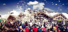 la folie douce #alpinexperience #frenchalps