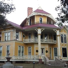 Victorian Houses: WOW!