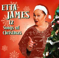 etta james 12 songs of christmas cd 1998 private in cds ebay - Best Christmas Cds