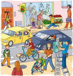 Selection of youth illustrations for several projects. Selección de ilustraciones juveniles para diversos proyectos.