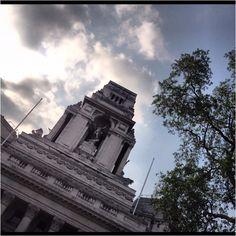 London architecture London Architecture, San Francisco Ferry, Building, Travel, Viajes, Buildings, Destinations, Traveling, Trips