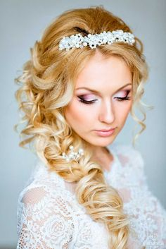 wedding hairstyles 6