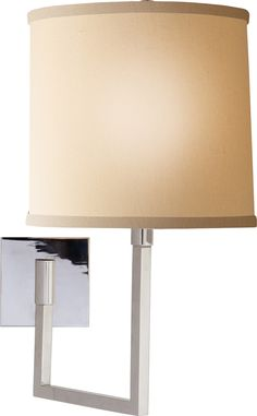 LARGE ASPECT ARTICULATING SCONCE - Circa Lighting