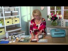 9-17. RECESSED CONFIGURATION BACKGROUND - Crafting My Style with Sue Wilson