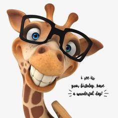 I SeeHappy Birthday! - Happy Birthday Funny - Funny Birthday meme - - I SeeHappy Birthday! The post I SeeHappy Birthday! appeared first on Gag Dad. Birthday Wishes For Son, Birthday Wishes Quotes, Birthday Love, Humor Birthday, Birthday Sayings, Happy Birthday Nurse, Birthday Ideas, Birthday Humorous, Birthday Cards