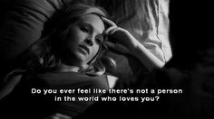 Caroline Forbes   - Quotes - TVD - The Vampire Diaries