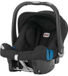 BABY SAFE plus SHR II - Car Seats Group 0, 0+