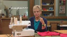The Absolute Easiest Way to Sew, Part 2