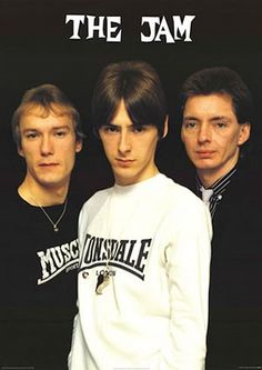 See The Jam pictures, photo shoots, and listen online to the latest music. Mod Music, Spencer Davis, The Style Council, Paul Weller, The Kinks, The Jam Band, Northern Soul, Eric Clapton, Pop Punk