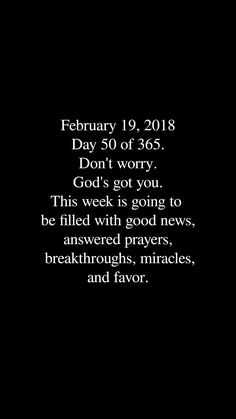 You know how long I have been waiting and praying Lord. I will continue to trust and wait on you Lord.