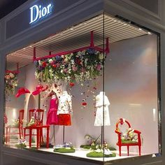 Vision Display Pte Ltd @vision_display This Dior Kids wi...Instagram photo | Websta (Webstagram):