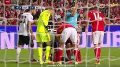 Quaresma met ko grimaldo avec une frappe puissante en pleine tête. - http://www.newstube.fr/quaresma-met-ko-grimaldo-frappe-puissante-pleine-tete/ #Foot, #Football, #Grimaldo, #Quaresma