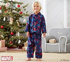 Kids' And Toddler Pajamas | Pottery Barn Kids