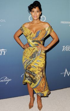 Tracee Ellis Ross is inspiring one InStyle editor's style this year.