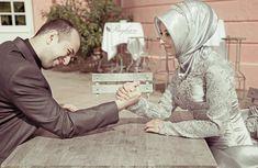 40 Cute and Romantic Muslim Couples ~ GoZiyan The General Blog Perfect Muslim Wedding