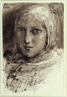 Pablo Picasso (Marie Therese)
