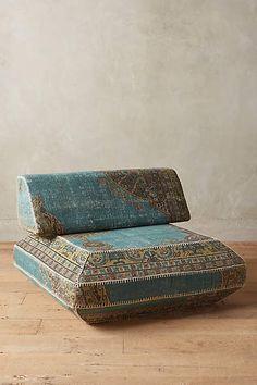 Souk Modular Chair - anthropologie.com