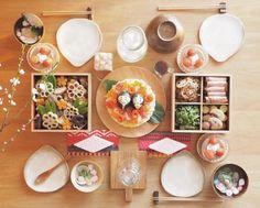 おもてなしランチ49選!上級者テクニックでゲストに喜んでもらえる料理を♪   folk (5ページ) Table Settings, Food And Drink, Menu, Lunch, Table Decorations, Party, Rice, Japan, Instagram