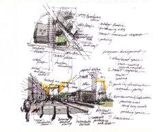 urban doodle B