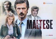 Risultati immagini per maltese il romanzo del commissario