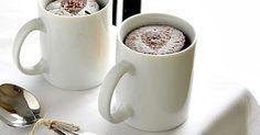 Choco Expreso Cake in a Mug