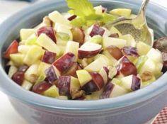 Mom's Apple Salad