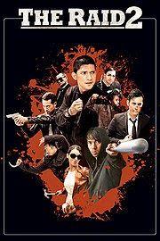 The Raid 2 (2014) -Download Free Movies