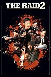 The Raid 2 (2014) -Download Free Movies