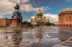 после летнего дождя… — National Geographic Россия