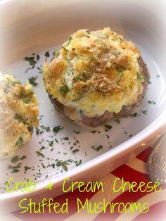 Crab & Cream Cheese