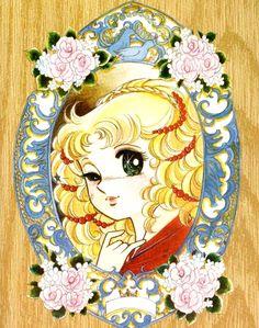 ) es un manga creado por la escritora Kyōko Mizuki , uno de los seudónimos de Keiko N. Candy Images, Candy Pictures, Old Anime, Anime Manga, Anime Art, Kawaii Chibi, Kawaii Anime, History Of Manga, Candy Lady