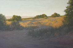 """Late Light, Elena Gallegos"" by Jeannie Sellmer"