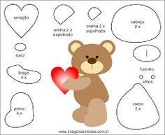 oso para este próximo 14 de febrero . día de San Valentín
