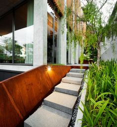 Sentosa House by Nicholas Burns in Sentosa Island, Singapore
