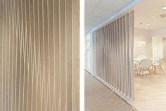 Idemitsu Petroleum, Aker Brygge -  Interior architect: ZINC