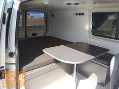 alta Utilidad para armario-remate popa VW t4 California Coach