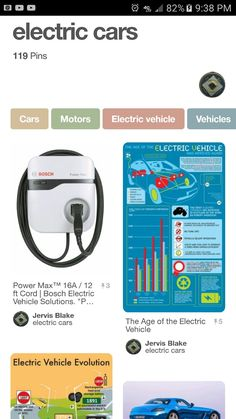 Electric Cars Power Up Car Guide Cars And Electric Vehicle