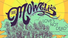 30 days of songs, day 26- a song by your favorite band- The Mowgli's - Carry Your Will [AUDIO]