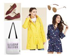Fashion Inspiration: Netflix's A Series of Unfortunate Events - College Fashion